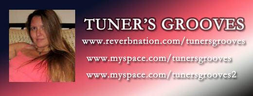 Untitled image for TUNERs GROOVES
