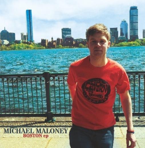 Portrait of Michael Maloney