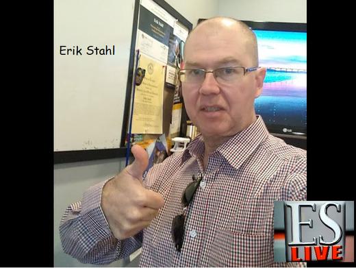 Untitled image for ERIK STAHL (singer, actor and fashion designer)