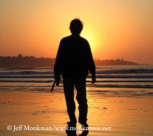 Untitled image for Jeff Monkman