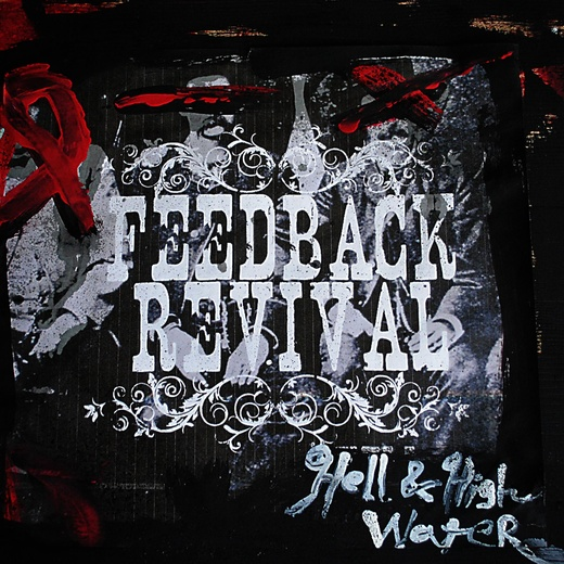 Portrait of Feedback Revival
