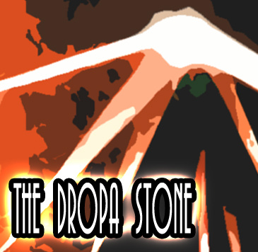 Untitled image for The Dropa Stone