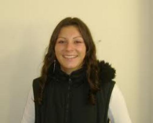 Portrait of Isabel Castiblanco