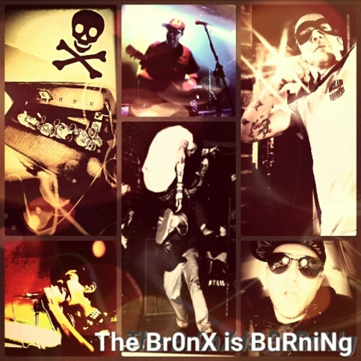 Untitled image for THE BRONX IS BURNING
