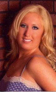 Portrait of Stephanie Kay