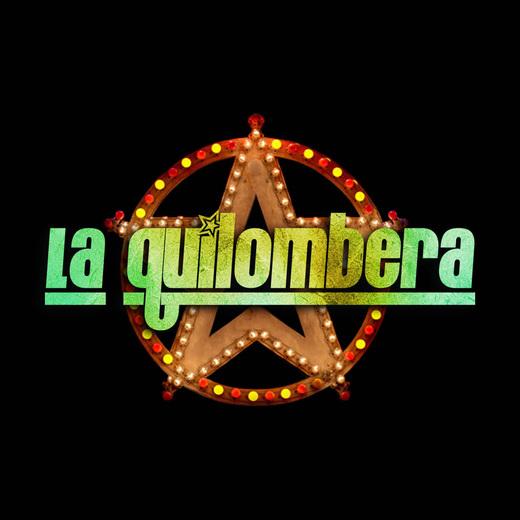 Portrait of La Quilombera