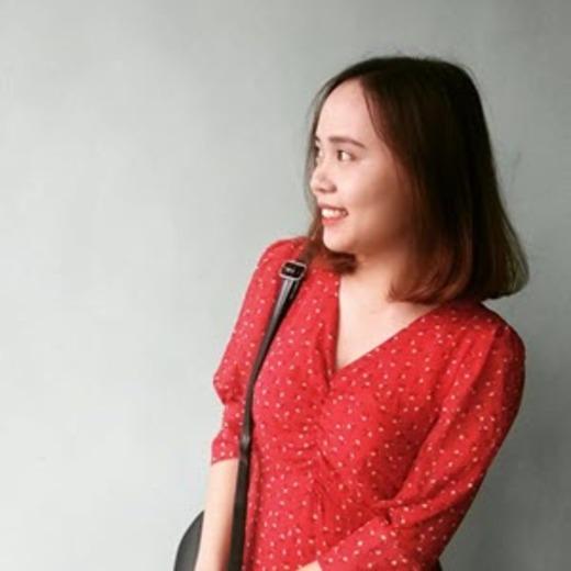 Portrait of BTV Hồng Ngọc