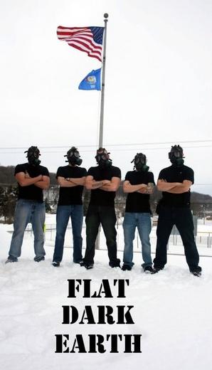 Portrait of FlatDarkEarth