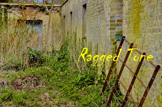 Portrait of Ragged Tone