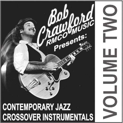 Portrait of Bob Crawford