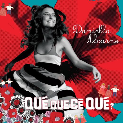 Untitled image for Daniella Alcarpe