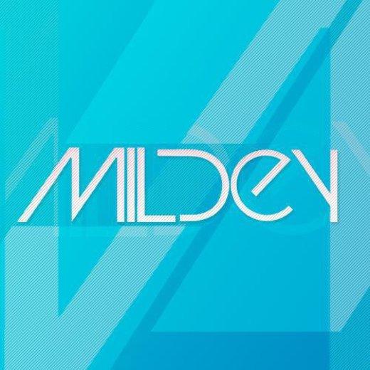 Portrait of Mildey