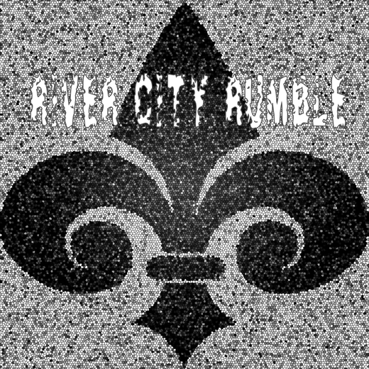 Portrait of River City Rumble