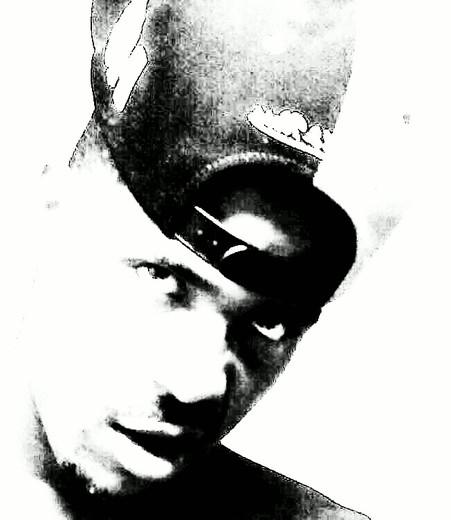 Portrait of 97CKA
