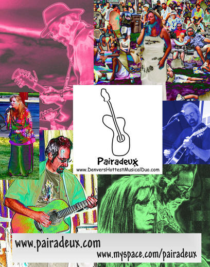 Untitled image for Pairadeux