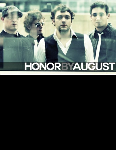 Untitled image for Honor By August