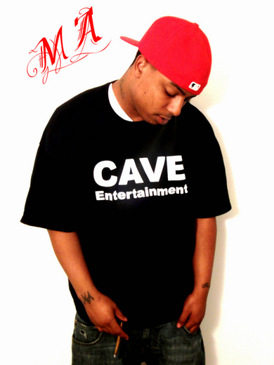 Untitled image for CAVE ENT