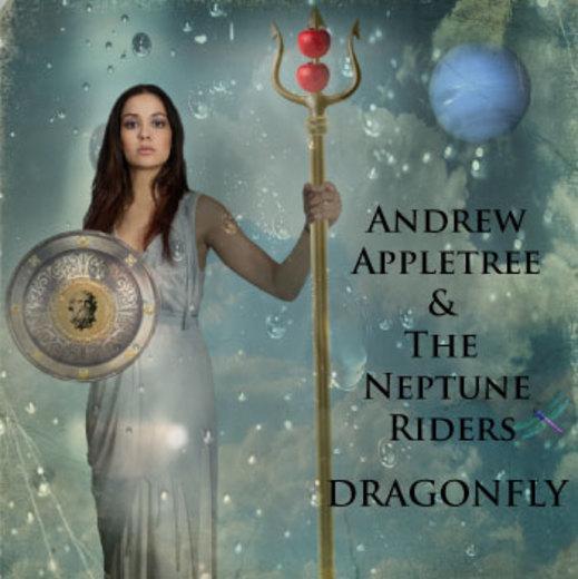 Portrait of Andrew Appletree