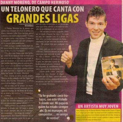 Imagen sin titulo de EL INTERNACIONAL DANNY MORENO