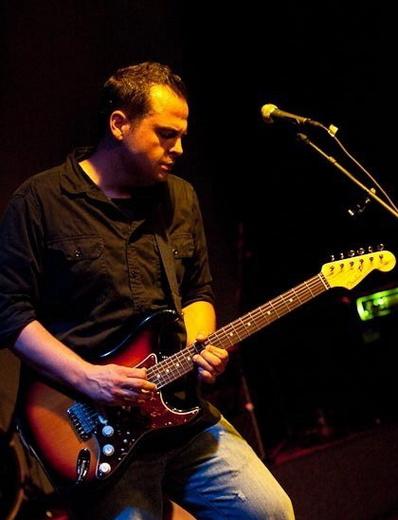 Foto sin título para Jason Turner Band