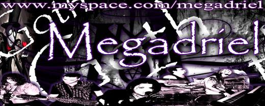 Untitled image for Megadriel
