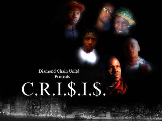 Untitled image for C.R.I.$.I.$.