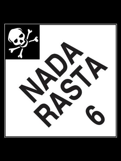 Portrait of Nada Rasta