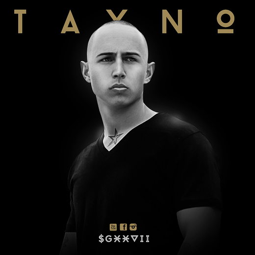 Portrait of Tayno