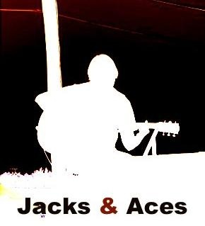 Portrait of Jacks & Aces