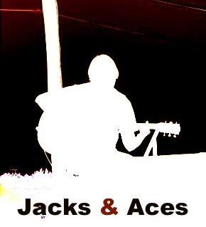 Portrait of Jacks & Aces