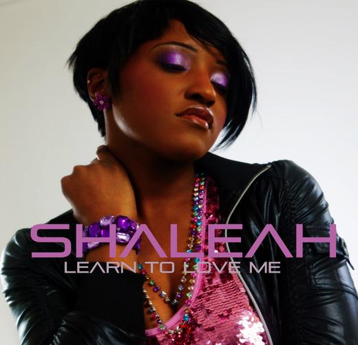 Portrait of Shaleah