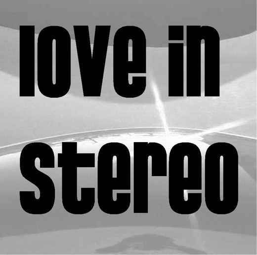Portrait of Love In Stereo
