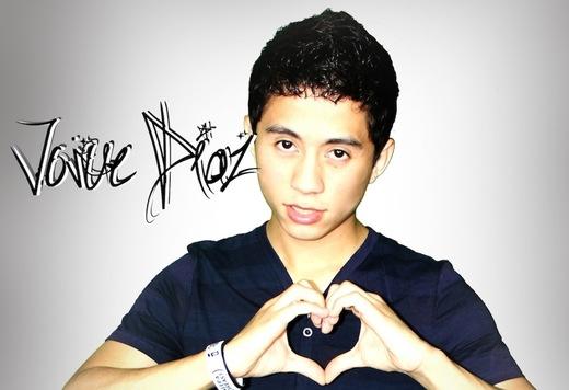 Portrait of Josue Diaz