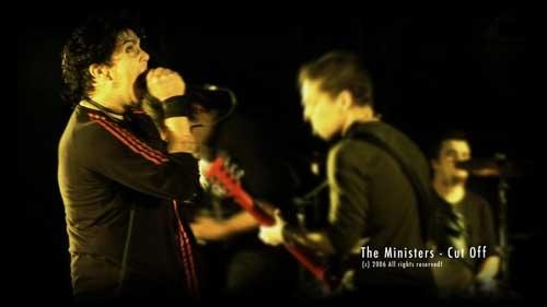 Untitled image for The Ministers!