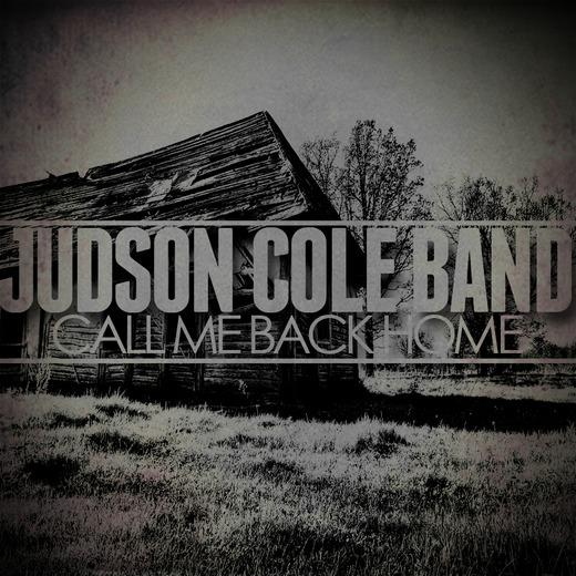 Portrait of Judson Cole band