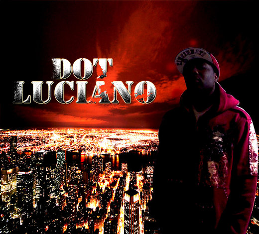 Portrait of Dot Luciano