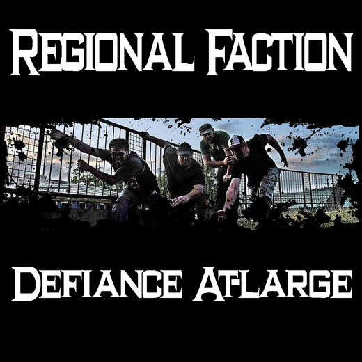 Untitled image for Regional Faction
