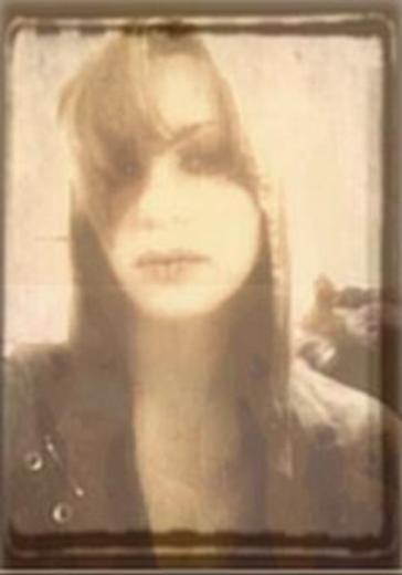 Portrait of MYSIE