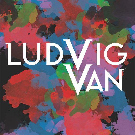 Portrait of Ludvig Van