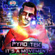 Portrait of Pyro_Tek