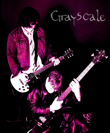 Untitled image for Grayscale