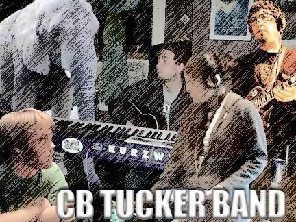 Untitled image for CB Tucker Band