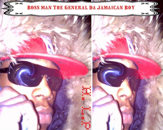 Untitled image for TheGeneral Da Jamaican Boy