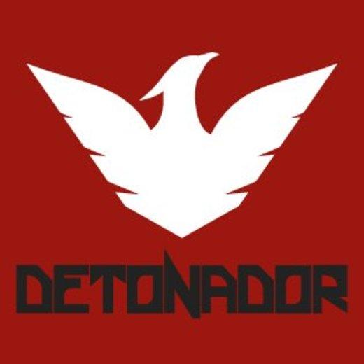 Portrait of detonador