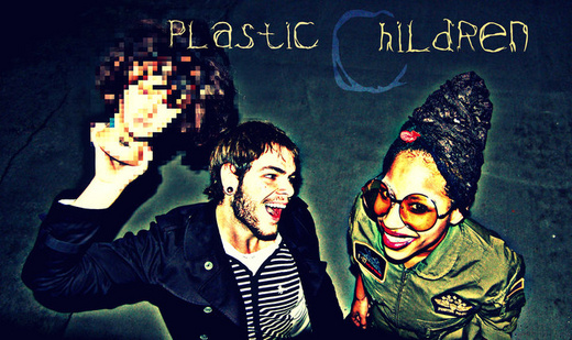 Untitled image for Plastic Children