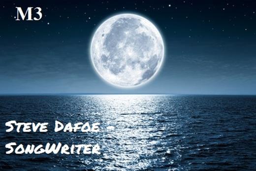 Untitled image for Steve Dafoe-SongWriter