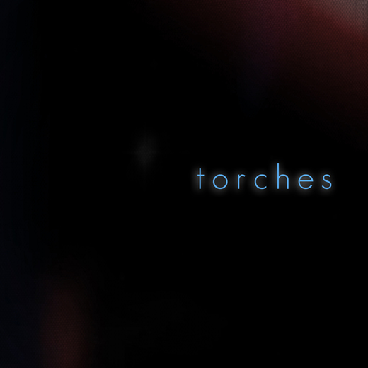 Portrait of Torches