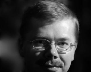 Portrait of Maciej Bether