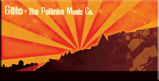 Untitled image for Gato + Palenke Music Co.