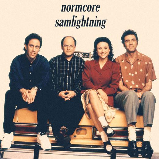 Untitled image for Samlightning